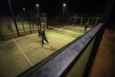 'Binnen nu en een jaar is het aantal padellocaties verdubbeld in Limburg'