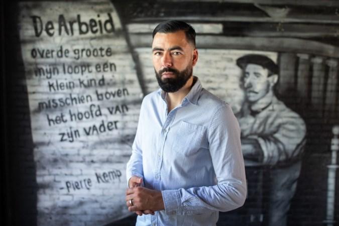 SP'er Ron Meyer uit Heerlen eert in boek 'de onmisbaren': 'We moeten niet ontkennen dat sociale klasse bepalend is'