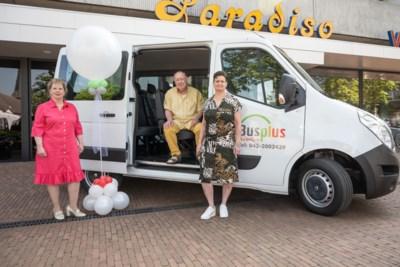 Busplus van start in Hoensbroek en Heerlen: niet mobiele mensen kunnen toch boodschappen doen of op een dagtripje