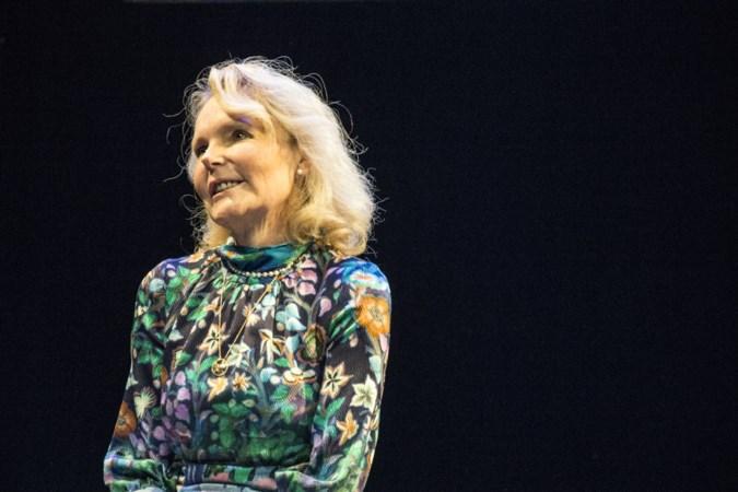 Zeven zussen-auteur Lucinda Riley (55) overleden