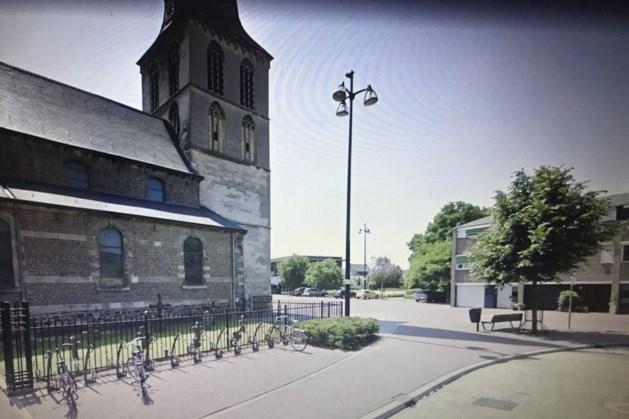 Parkeer- en inrijverbod voor Von Geusauplein Eijsden op marktdagen