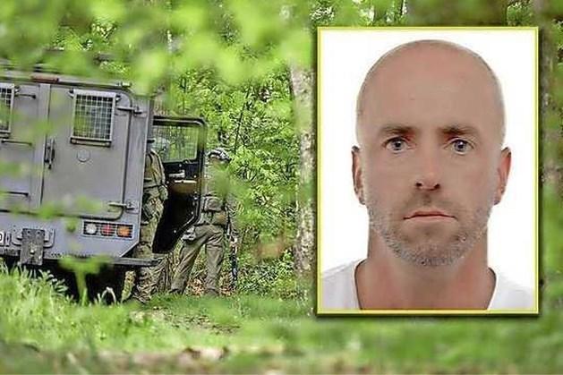 Politie heeft nieuw spoor te pakken van voortvluchtige militair Jürgen Conings