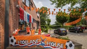 Nederland op het EK: oranjegekte camoufleert sores van alledag