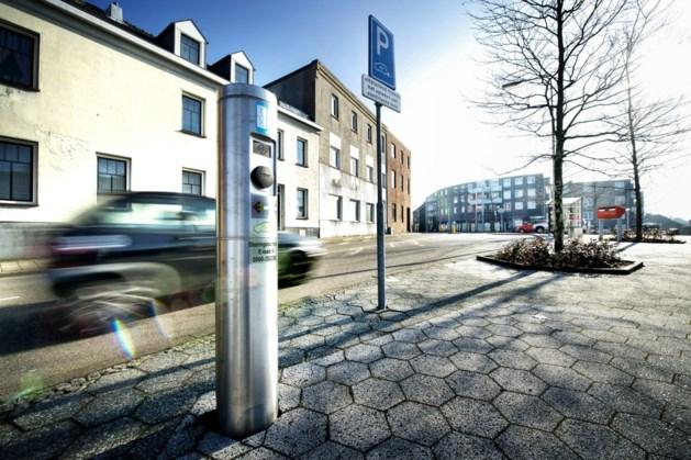 Nederweert kiest tien parkeerplaatsen voor elektrische auto's