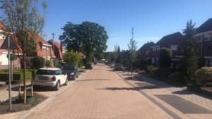 Werkzaamheden Langeberglaan Brunssum afgerond