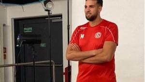 Ayoub Tamoukh uit Kerkrade speelt met Fortuna Düsseldorf om het Duitse Futsal-kampioenschap