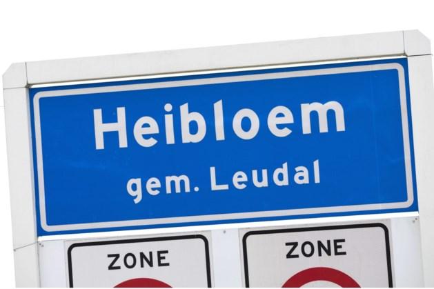 Dorpscomités in Heibloem bundelen krachten