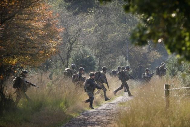 Landmacht oefent van 14 tot en met 18 juni in Beekdaelen