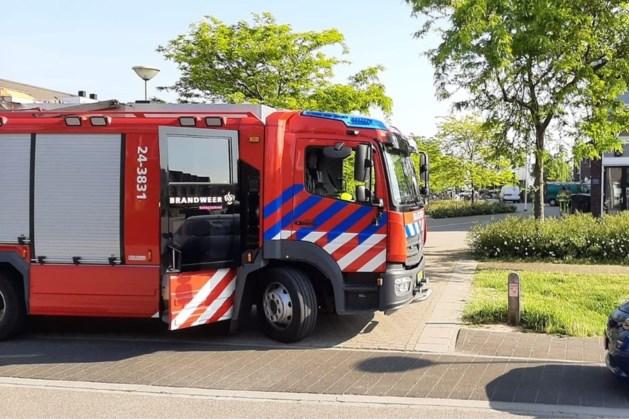 Kleine brand in basisschool Eijsden