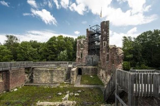 Nieuwe huisstijl en vernieuwde website voor Slot Schaesberg