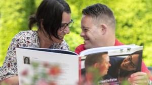 Het gewone en bijzondere leven van Bert met het syndroom van Down inspireert oud-lerares tot boek