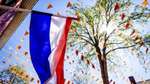 Afvalverwerker Rd4 roept op: hang oranje vlaggetjes hoog genoeg
