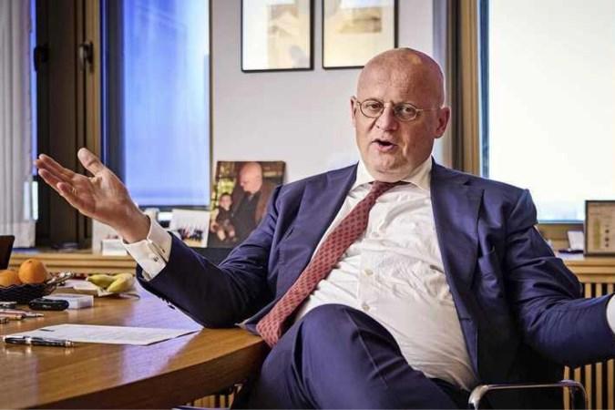 Minister Grapperhaus: 'Aantal evenementen in zomer beperken'