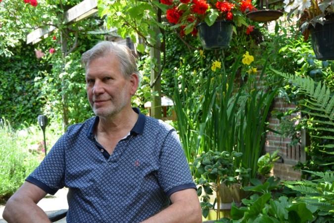 Maastrichtenaar Aad Orgelist legt gezicht onder de loep als spiegel van kwalen