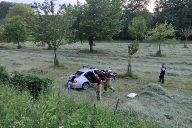 Persoon raakt zwaargewond bij ongeluk in Maastricht