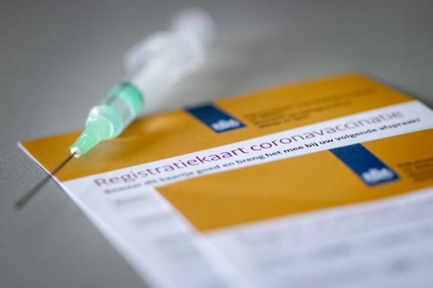 Mensen kunnen vanaf 21 juni kiezen voor coronavaccin Janssen