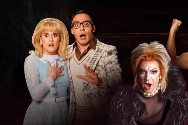 De Rocky Horror Show in Munttheater in Weert