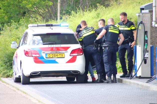 Agenten gebruiken pepperspray bij aanhouding verwarde man in Blerick
