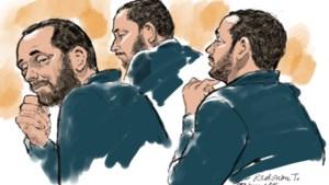 Geïrriteerde Taghi tegen rechter: u snoert mij de mond