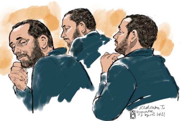 Advocaten kroongetuige Marengoproces wraken rechtbank