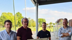 Venlose voetbalclubs steunen SV Panningen met geldbedrag