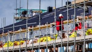 Enorme toename van bouwvergunningen zorgt voor werkdruk bij ambtenaren MER-gemeenten