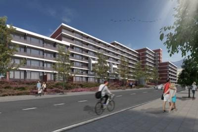 Seniorencomplex Op den Theulder in Hoensbroek krijgt duurzame make-over van 11 miljoen