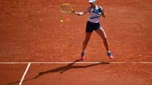 Tsjechische tennisster Krejcikova pakt titel op Roland Garros
