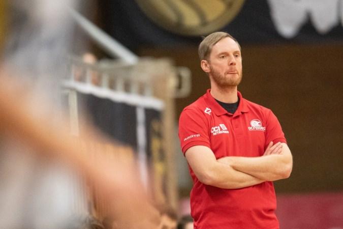 Roemloos einde van gek seizoen dreigt voor Lions, maar coach ziet nog kansen