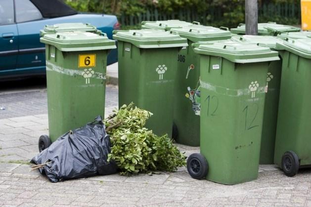 Gemeente Peel en Maas: 'Veel meldingen over niet geleegde containers'