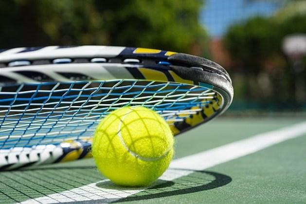 Inwoners van Parkstad worden uitgedaagd om te gaan tennissen