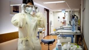Weer minder coronapatiënten in ziekenhuizen