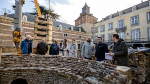 Een blik op de historische werkplaats: Kasteel Borgharen start met het geven van rondleidingen