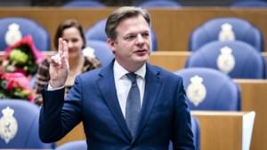Pieter Omtzigt zegt CDA-lidmaatschap op