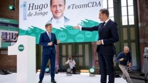 'Het CDA moet terug naar traditionele normen en waarden'