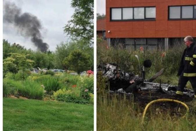 Gezin stort neer met vliegtuigje 'op weg naar familie in België': 3 doden