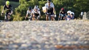 Stijn Daemen kan topklassering in Oberösterreichrundfahrt niet vasthouden