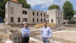 Appartementencomplex in oud politiebureau Beek staat symbool voor veranderde wetgeving