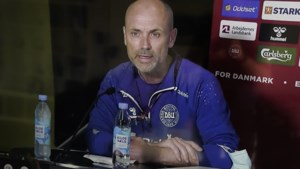 Deense teamarts: Eriksen kreeg hartstilstand