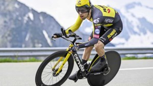 Race tegen de klok voor Tom Dumoulin: 'Hij moet sterker worden'