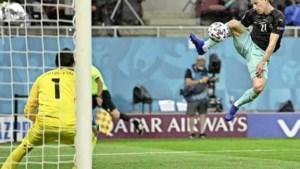 Oostenrijk begint sterk in groep Oranje: 3-1 winst tegen Noord-Macedonië