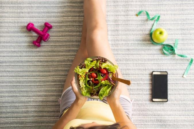 Zo kun je met de juiste voeding je sportprestaties verbeteren