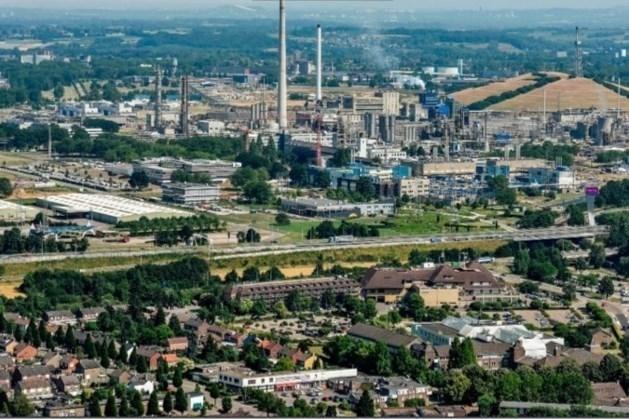 Mogelijk geluidsoverlast door fakkelen ammoniakfabriek Chemelot