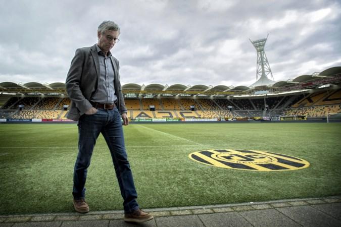 René Trost alweer weg als commissaris bij Roda JC