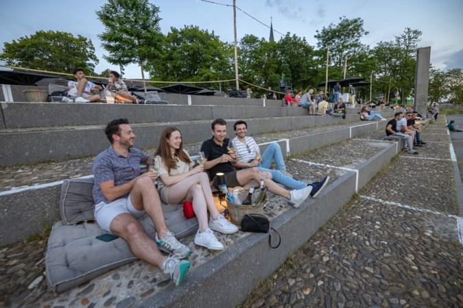 'Geef trappen De Griend terug aan jongeren van Maastricht'