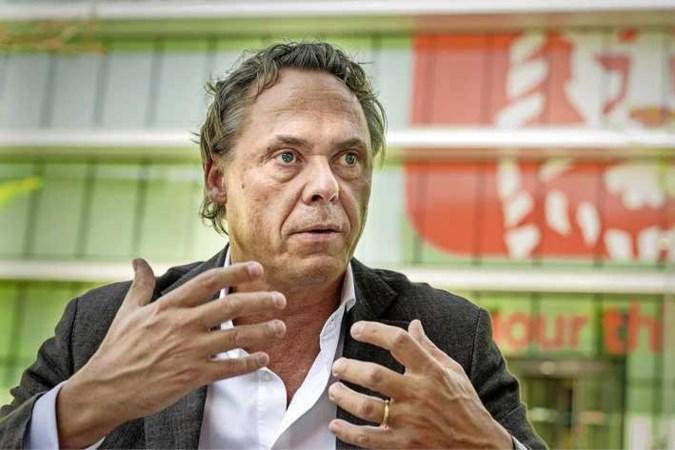 Justitie gaat met 'Eastwood' gangen Limburgse voormalig ING-baas Ralph Hamers na