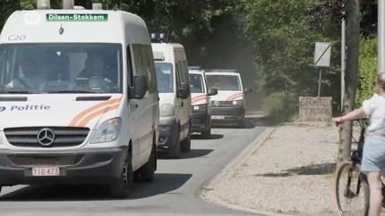 Video: Jürgen Conings leefde mogelijk in het bos: 'In gevonden rugzak zat mondvoorraad voor vier weken'