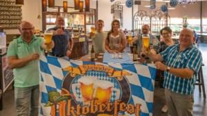 Organisatie Steinder Oktoberfest prikt datum van achtste editie