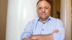 Viroloog Marc Van Ranst helemaal klaar met 'oplichter' Willem Engel na tweet over Eriksen