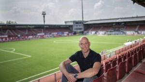 Nieuwe MVV-coach Klaas Wels is een niet-zeuren-maar-werken-type: 'Speler die afspraken niet nakomt, krijgt van mij de volle laag'
